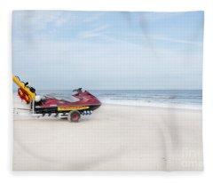 Strandbewaking Fleece Blanket