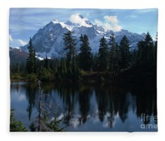 Summer Dreams Fleece Blanket