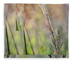 Summer Joy - Fleece Blanket