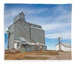 Sunburst Montana Fleece Blanket