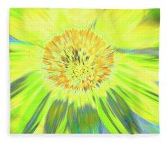 Sunshake Fleece Blanket