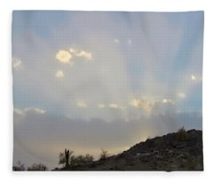 Suntensed Fleece Blanket