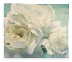 Tenderly Fleece Blanket
