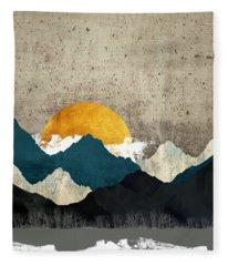 Thaw Fleece Blanket