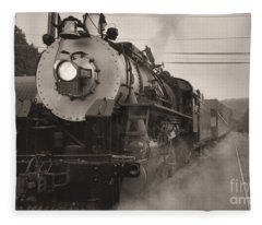 The 1702 At Dillsboro Fleece Blanket