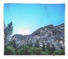 The Awe- Fleece Blanket