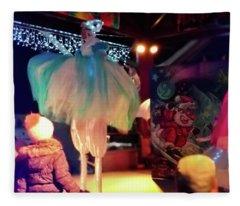 The Dance- Fleece Blanket