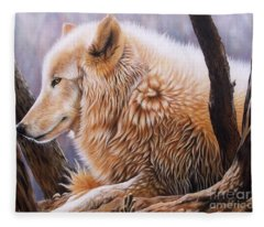 The Daystar Fleece Blanket