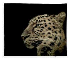 The Defendant Fleece Blanket