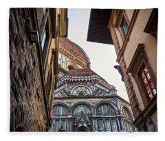 The Duomo Fleece Blanket