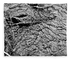 The Fallen - Dragon Eye Fleece Blanket