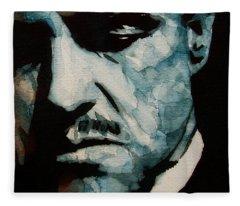 The Godfather - Fleece Blanket