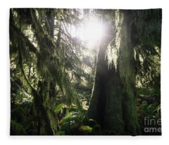The Grove Fleece Blanket