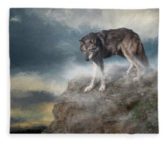 The Guardian Fleece Blanket