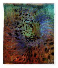 The Hour Of Pride And Power 2015 Fleece Blanket