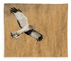 The Hunter Fleece Blanket