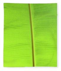 The Jungle Illuminated Fleece Blanket