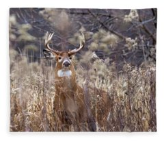 The King Fleece Blanket