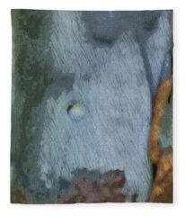 Steampunk Fleece Blankets