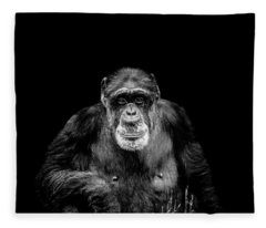 The Old Boy Fleece Blanket