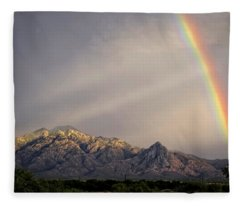 The Promise Fleece Blanket