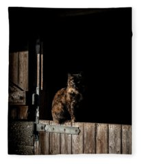 The Rat Catcher Fleece Blanket