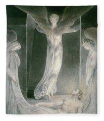 The Resurrection Fleece Blanket