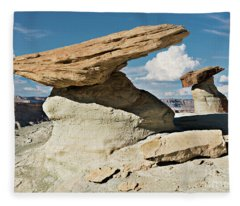 The Rock Factory - Stud Horse Point Fleece Blanket
