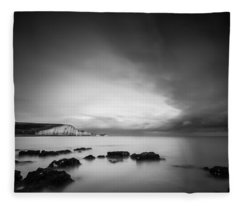 The Seven Sisters Fleece Blanket