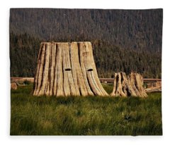 Designs Similar to The Stumps Have Eyes