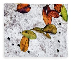 The Table Top Fleece Blanket