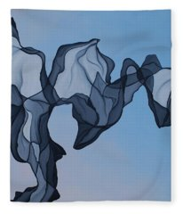 The Very Fabric Fleece Blanket