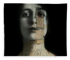 These Are The Days  Fleece Blanket