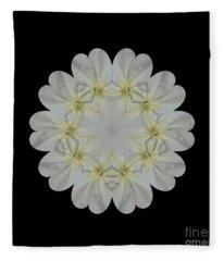 Tie A Yellow Ribbon Fleece Blanket