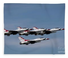 Tight Group Fleece Blanket