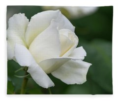 Tineke Rose 5 Fleece Blanket
