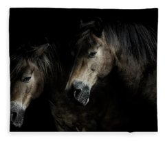 Together We Stand  Fleece Blanket