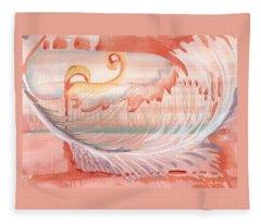 Transending Fleece Blanket