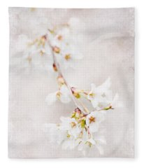 Triadelphia Fleece Blanket
