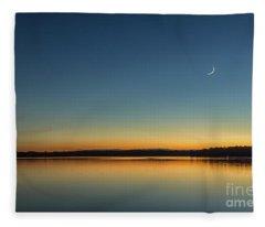 Twilight Fleece Blanket