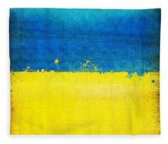 History Fleece Blankets