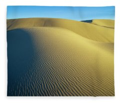 Umpqua High Dunes Fleece Blanket