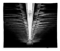 Underworld Fleece Blanket
