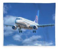 United Fleece Blanket
