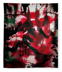 Phenomenon Fleece Blanket