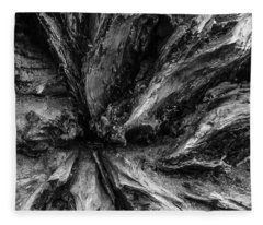 Valleys Fleece Blanket