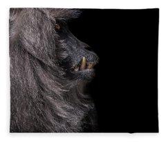 Vanity Fleece Blanket