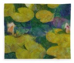 Vedrini Fleece Blanket