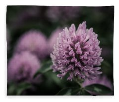 Waiting For Summer Fleece Blanket