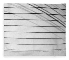 Waves 2009 1 Of 1  Fleece Blanket